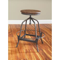 Abbey Swivel Barstool