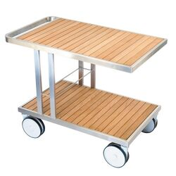 Grace Bar Serving Cart