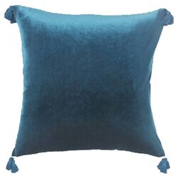 Addison Velvet / Linen Pillow