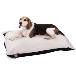 Rectangular Dog Pillow