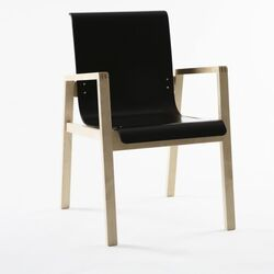Seating Hallway Arm Chair 403