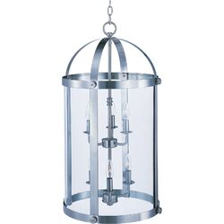 Tara 6 Light Foyer Pendant