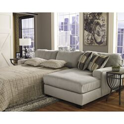 Westen Right Small Scale Sleeper Sectional