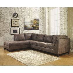 Damis Left Sectional