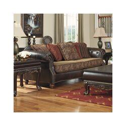 Maddielynn Square Sofa