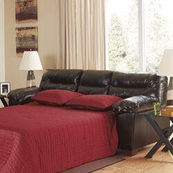 Seales Full Sleeper Sofa