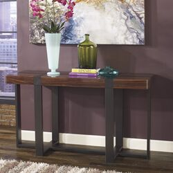 Augustus Console Table