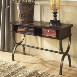 Asta Console Table