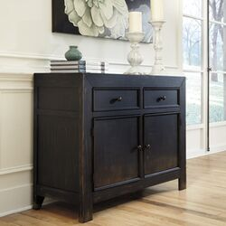 Baltwood Accent Cabinet