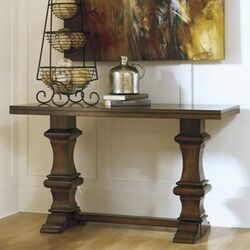 Keego Harbor Console Table