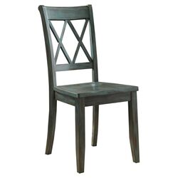 Mestler Side Chair I (Set of 2)
