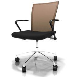 Valore Training Series Height Adjustable Task Chair