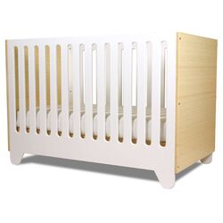 Hiya 2-in-1 Convertible Crib