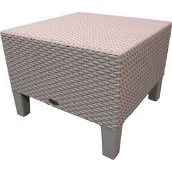 Prairie Leisure Design Grandparents Side Table Amp Reviews
