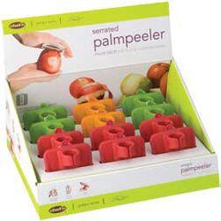Chef'n Serrated Palm Peeler™ (Set of 12)