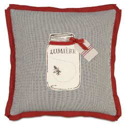 French Country Lumiere Pillow