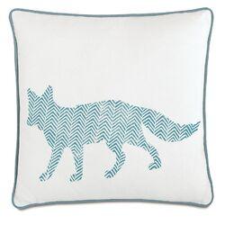 Wild Things Fantastic Fox Pillow