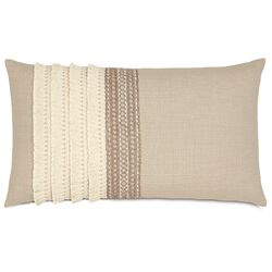 Avila Polyester Vivo Bisque Pillow