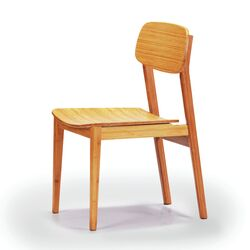 Currant Bamboo Side Chair (Set of 2)