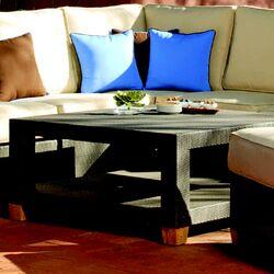 Ciera Square Coffee Table