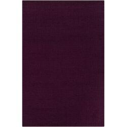 Luxor Purple Area Rug