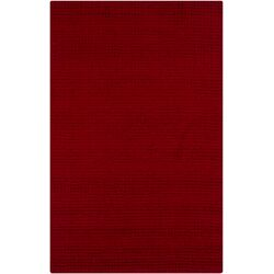 Luxor Red Rug