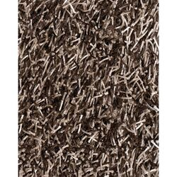 Sani Brown/Tan Area Rug