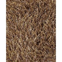 Tingiri Brown/Tan Area Rug