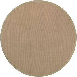 Bay Beige Area Rug