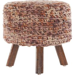 Ida Handmade Contemporary Stool