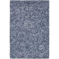 Galaxy Blue Rug