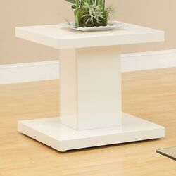 Monda End Table