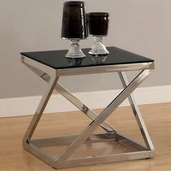 Prisain End Table