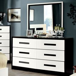Verzaci 5 Drawer Lingerie Chest