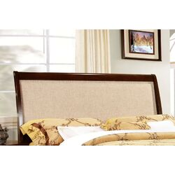 Sepia Panel Bed
