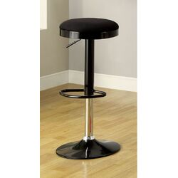 Adjustable Height Bar Stool II