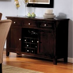 Modus Meadow Sideboard Amp Reviews Wayfair