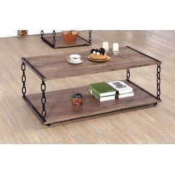 Alder Coffee Table