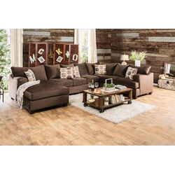 Yullie Deluxe Sectional