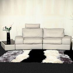 Modi Leather Modular Sofa