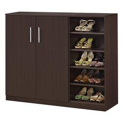 Grande Shoe Cabinet