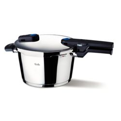 Vitaquick Pressure Cooker with Perforated Inset
