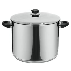 Royal Stock Pot with Lid