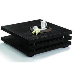 Noir Coffee Table
