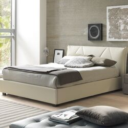 Esprit Queen Platform Bed