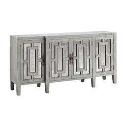 Carraway Accent Console Table