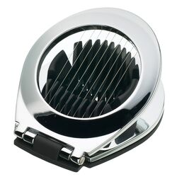 KitchenCraft Cast Deluxe Egg Slicer and Wedger