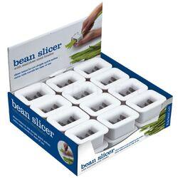 24 Piece Deluxe Bean Slicer Set