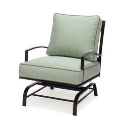 San Michele Rocker Club Chair