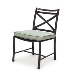 San Michele Side Chair with Cushion